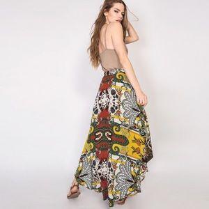 Dresses & Skirts - 💐Beautiful Pattern Skirt💐